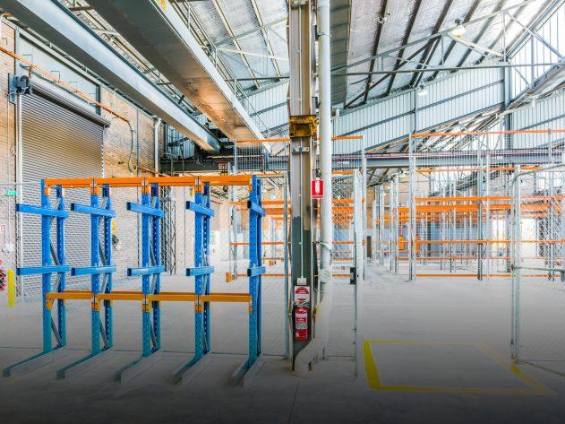 IA Design - Sector - Industrial